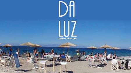 DaLuz Beach & Night Bar